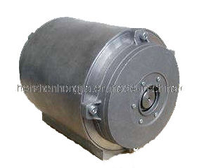 China 45kw High Power BLDC Motor - China 45kw High Power Bldc Motor
