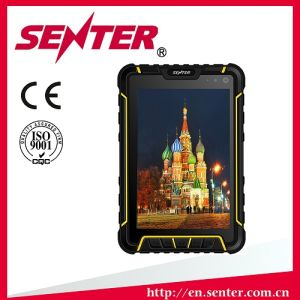 Senter St907 7 Inch 3g Lte 4g Android Rugged Tablet Pc Barcode Scanner Uhf Rfid Reader