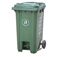 Professional Dustbin for Industrial & Outdoor (FS-80240D)