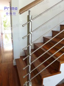 Stainless Steel Railings Staircase Balcony Railing pictures & photos