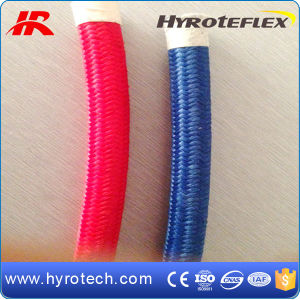 Smoothbore and Convoluted High Pressure Braided PTFE Hose pictures & photos