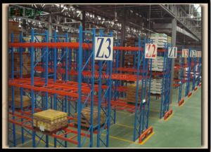 Heavy Duty Rack Storage Rack Mjy-Zpr05 pictures & photos