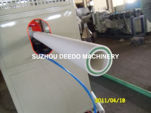 Plastic Multi Layer Pipe Extruder Machine pictures & photos