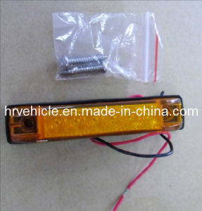 LED Marker Clearance Light for Trucks pictures & photos