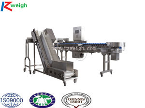 Poultry by Products Weight Grading Machinery