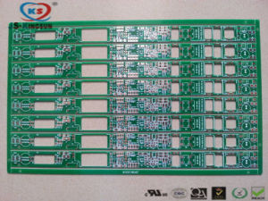 China Largest LCD and LED PCB Manufacturer
