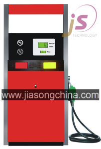 Gas Fuel Station Fuel Dispenser Pump pictures & photos