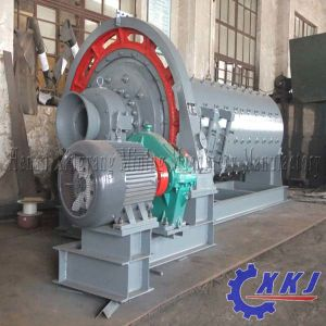 Grinding Machine, Milling Equipment for Gold Copper Ore Beneficition Line Ball Mill