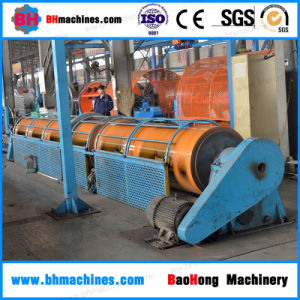 Gj Series Wire Strand Tubular Stranding Machine 6 12 pictures & photos