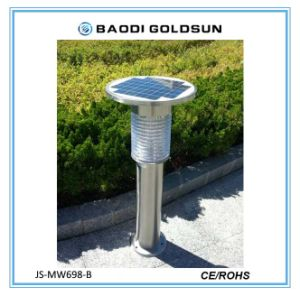 Outdoor Solar Electric Rechargeable Mosquito Zapper pictures & photos