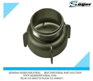 Stainless Steel Pump Impeller with Investment Casting pictures & photos