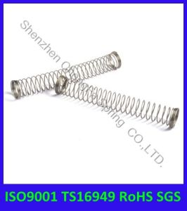 Experienced Design Stainless Steel Coil Spring