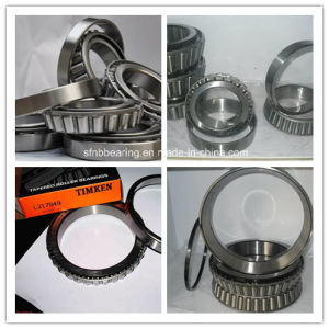 Single Row Timken Tarpered Roller Bearing 30240 Bearing pictures & photos