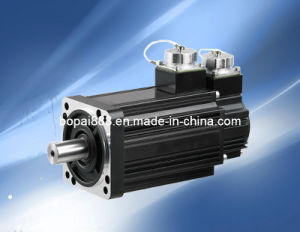 China 4000rpm~15000rpm High Speed AC Servo Motor (110ST-M2030