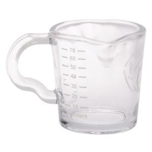 70ml Shot Glass Mug Measuring Glass Pitcher/ Small Glass Jug