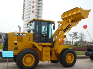 Wheel Loader Cl936-1