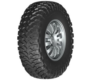 China New Car Tyres Specialised for Mud Tarrain pictures & photos