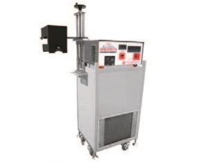 Dg-3000b High Speed Induction Sealing Machine