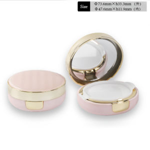 Cosmetics Packaging Luxury Loose Powder Container