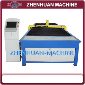 High-Quality CNC Plasma Cutting Machine for Metal pictures & photos