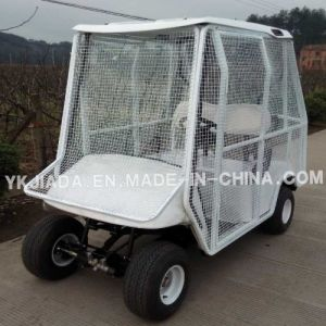 Chinese Factory Hunting Golf Carts (JD-GE501E) pictures & photos