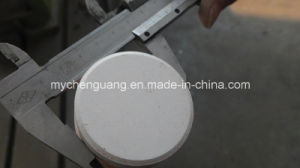 Two Colour Washing Powder Tablet Pressing Machine pictures & photos
