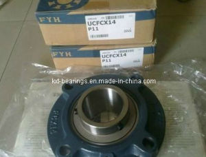 Fyh Ucfx14 Pillow Block Bearing Ucfx05, Ucfx06, Ucfx07, Ucfx08 pictures & photos