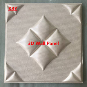 Wall Panel Decorative Panel 3D Wall Panel pictures & photos