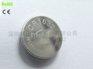 Button Battery Cr1632