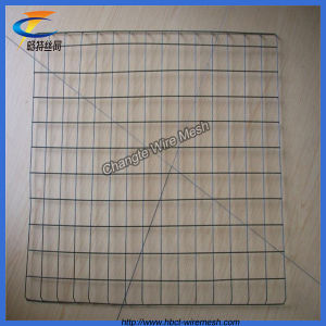 2014 China Anping Factory Supplying Galvanized Welded Wire Mesh Panels pictures & photos
