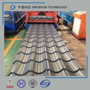 Color Roofing Sheet for Wall and Roof Decoration pictures & photos