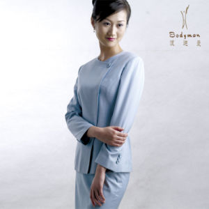 Moden Office Lady′s Uniform