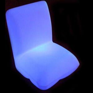LED Lounger Low-Slung Chair Color Change Cozy Sofa pictures & photos