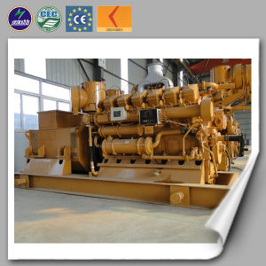 500kw Oil Shale Gas Generator Set pictures & photos
