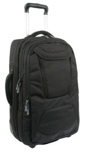 Luggage Laptop Bag Rolling Bags (ST7138) pictures & photos