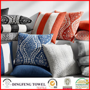 2017 New Design Digital Printed Cushion Cover Sets Df-C330 pictures & photos
