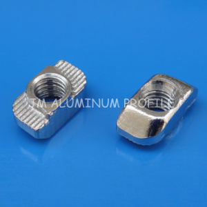 T Slot Nuts for 30 Aluminum Profile pictures & photos