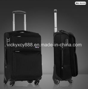 Top Quality Wheeled Trolley Luggage Travel Bag Case Suitcase (CY6832) pictures & photos