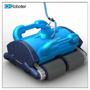China Auto Robot Swimming Pool Cleaner - China Swimming Pool Robot ...