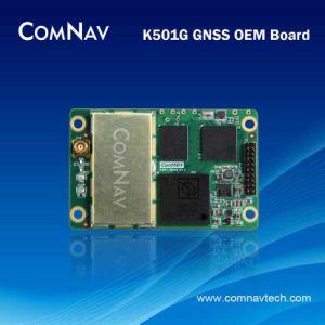 Comnav K501g Gnss OEM Board, High Accuracy/Precision Rtk Module Chip, GPS  Glonass Dual Frequency