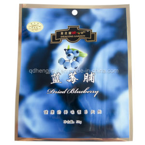 Hot-Sale Aluminium Foil Packaging Bags for Preserved Fruit