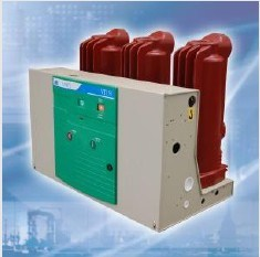AC Hv Vacuum Circuit Breaker pictures & photos