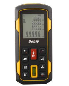 China Laser Distance Measurer D100 China Laser Distance Meter Laser Range Finder