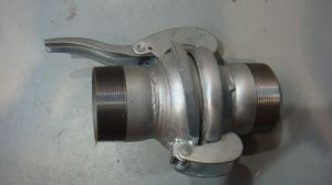 Bauer Coupling with Thread