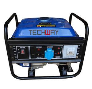 1kw Gasoline Generator (TW1500) pictures & photos