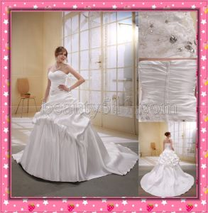 Beauty511 Own Styles Wedding Dress (AS011)