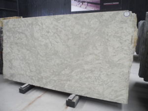 Andromeda White Sri Lanka White Granite for Home Decoration