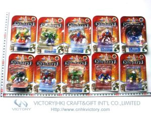 Gormiti Figurine Toys, Model Toys (VIC10811)