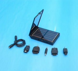China Solar Mobile Charger (RYM-003-3) - China Emergency