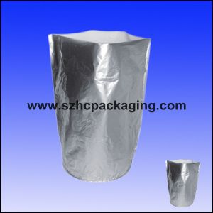 Aluminum Foil Food Packing Pouch (L)